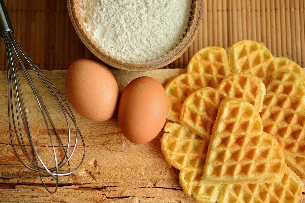 Co jeść, aby być zdrowym?