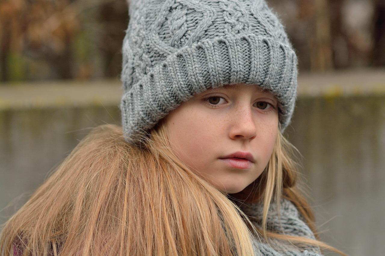 Podniesienie odporności dziecka na zimę