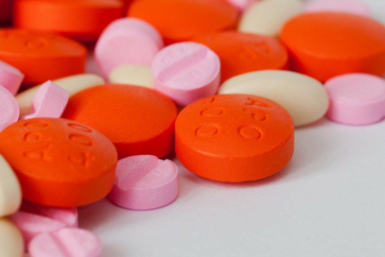 Tabletki antykoncepcyjne dla kobiet