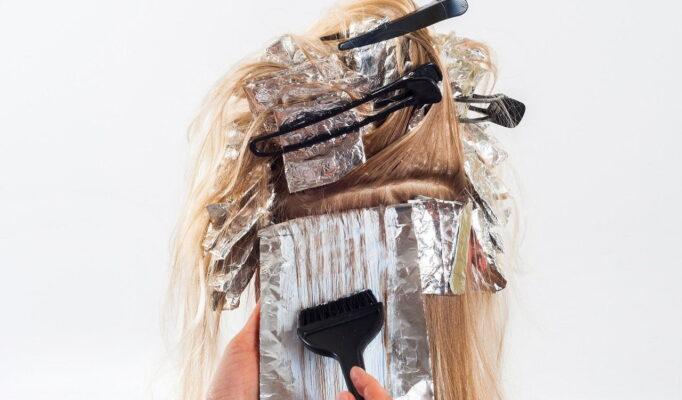 Zasady farbowania włosow o czym nie mozesz zapomniec